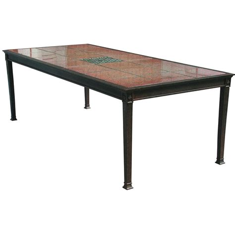 darlee series 70 granite top aluminum outdoor patio dining