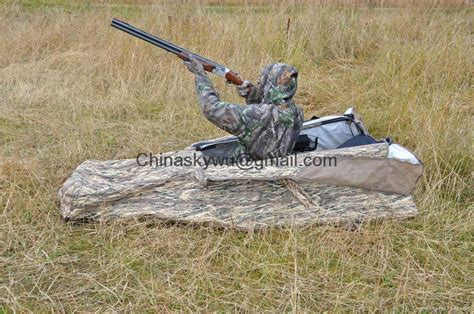 layout blind turkey hunting hunting layout blind sky970 camo sky china