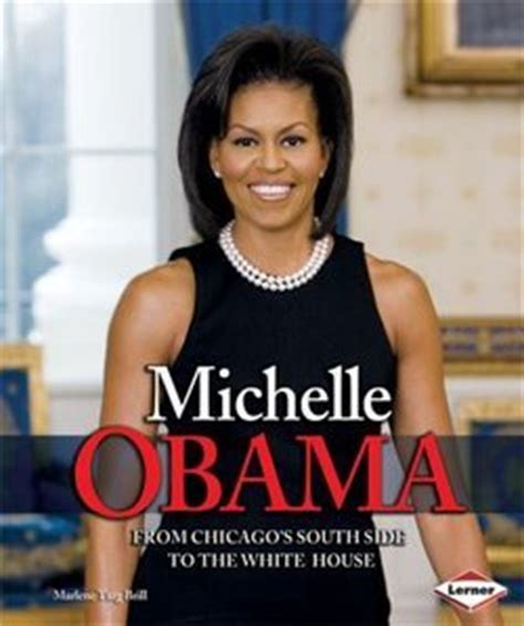 michelle obama biography in spanish michelle obama from chicago s south side to the white