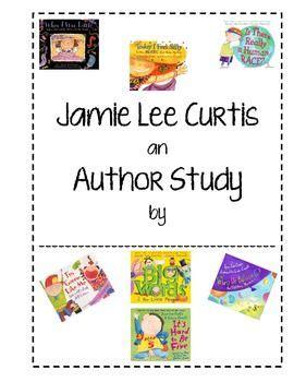 the 25 best jamie lee curtis books ideas on pinterest 25 best author study images on pinterest author studies