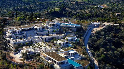 aman porto heli amanzoe villa 20 porto heli hotel review centurion magazine