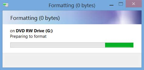 format from cd drive how to burn a cd or dvd in windows 8