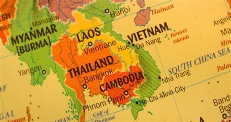 5 themes of geography vietnam vietnam geography and maps goway travel