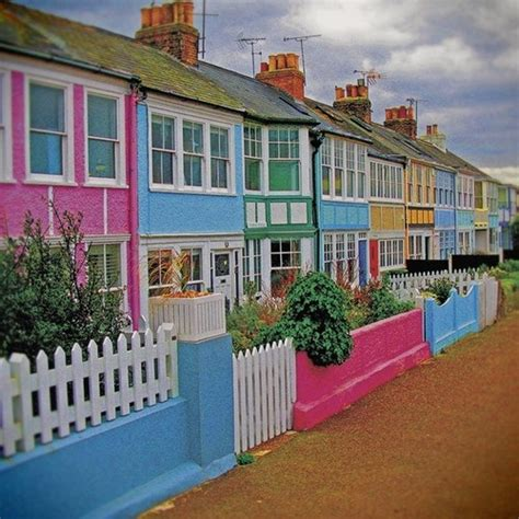 Cottages Kent by 7 Best Images About Colorful House Exteriors On