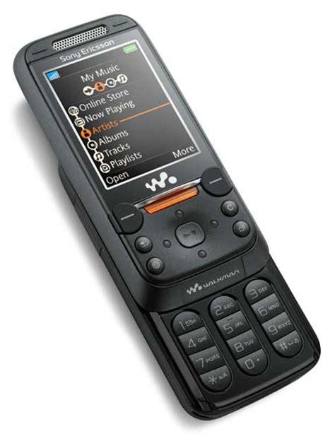 Hp Sony W sony ericsson w830