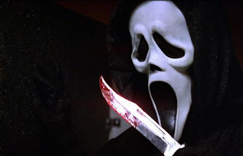 ghostface film ranking all 8 of the ghostface killers in scream