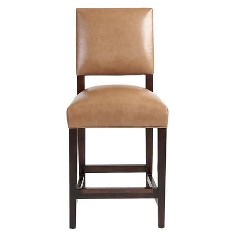 Ballard Designs Counter Stools hayward leather counter stool ballard designs