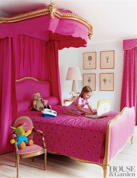 canopy bed for girl bedroom makeover 3 fun accessories every kid s room needs
