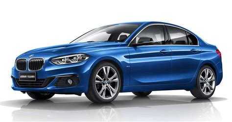 2019 Bmw 1 Series Sedan by Bmw 1 Series Sedan Could Come To America In 2019