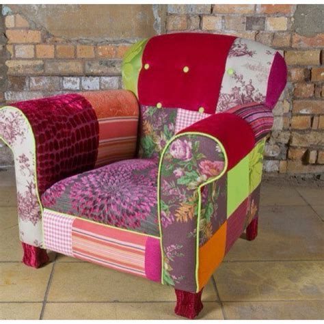 dining chairs cozy funky fabric 318 best images about patchwork furniture on upholstery fabric shop and armchairs