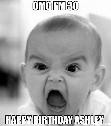 Birthday Meme 30 - 20 awesome 30th birthday memes sayingimages com