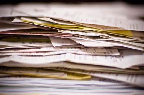 paper work reducing the burden of paperwork on physicians