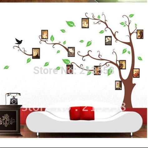 removable wall stickers photostree 3d wall sticker wall decals removable