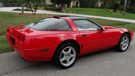 1995 corvette top speed 1995 chevrolet corvette zr1 t157 1 dallas 2014