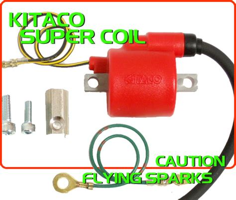 kitaco coil coil for sale