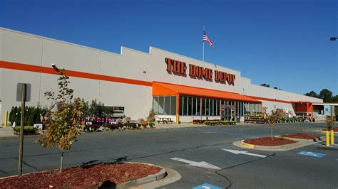 the home depot lancaster sc company profile