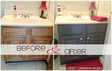 how to repaint bathroom cabinets home how to repaint a bathroom cabinet bathroom