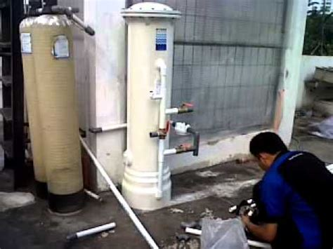 Filter Air Penjernih Air Penyaringan Air 5 filter air hydro penjernih air penyaring air