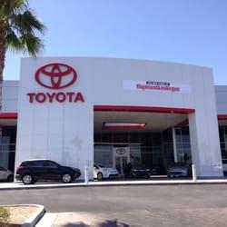 Dave Wilson Toyota Toyota Of Las Vegas 12 Photos Car Dealers Eastside