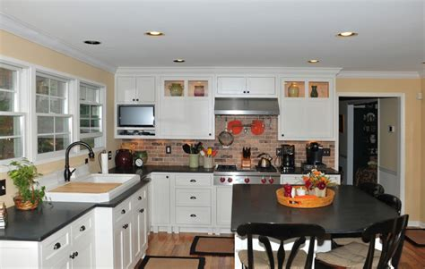 beach house kitchen cabinets custom kitchen cabinets maryland cabinets a cut above inc