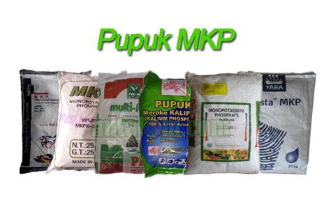 Pupuk Mengandung Kalsium kandungan hara dan manfaat pupuk mkp