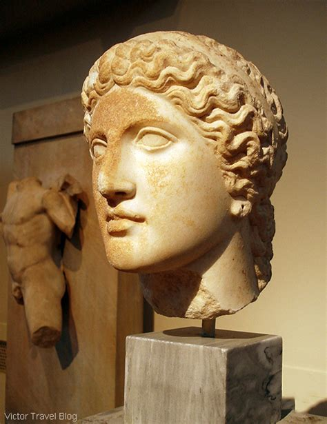 greek sculpture ancient greece ancient greek statues from my childhood victor travel blog