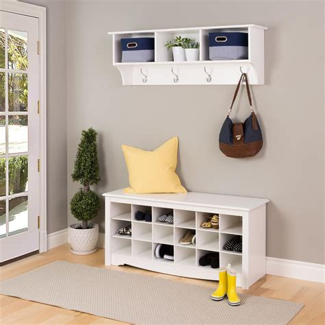 entryway bench with hooks entryway bench with storage and hooks modern