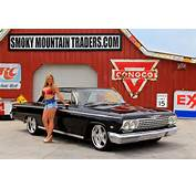 1962 Chevrolet Impala  Project Cars For Sale