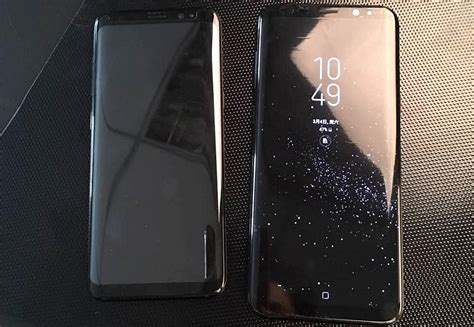 Bluemon Samsung S8plus samsung galaxy s8 tipped to sport recognition ultra slo mo benchmarks appear