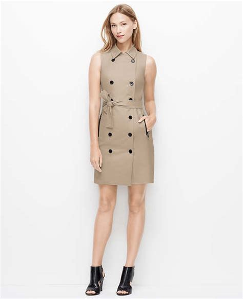Lust It Taylors Lace Trench by Slvls Society Twill Trench Dress
