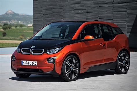 bmw electric car uk bmw i3 electric car 2014 pictures carbuyer
