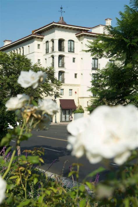 Wedding Venues Santa Barbara by Canary Hotel Santa Barbara Weddings Get Prices For