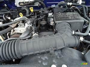 Ford Ranger 2 3 L Engine For Sale 2008 Ford Ranger Xlt Supercab 2 3 Liter Dohc 16v Duratec 4