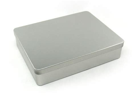 tin box aliexpress buy 18 14 4cm metal tin storage box diy