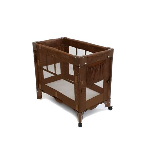 Arms Reach Mini Co Sleeper by Arm S Reach Mini Convertible Co Sleeper In Cocoa With