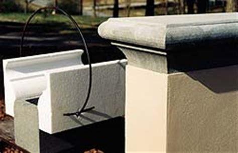 Styrofoam Concrete Countertop Forms by Stegmeier Corp Concrete Decor Magazine