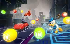 Disney Infinity Box Gameplay Disney S Infinity 2 0 Box Arrives On Android