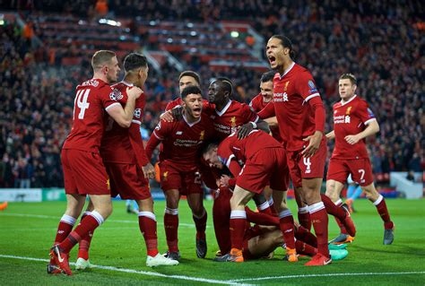 new year parade liverpool 2018 city 1 liverpool 2 the reds are writing stories for