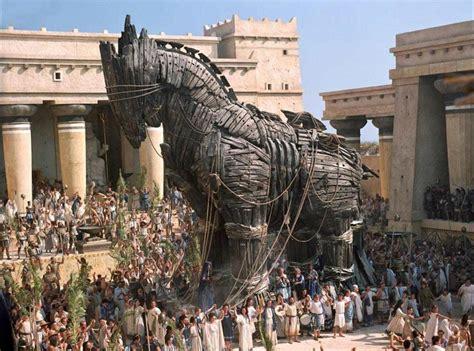 la guerre de troie 2210750679 qu est ce que la guerre de troie dans la mythologie grecque