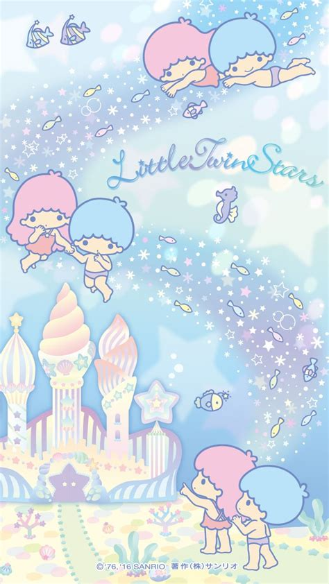 wallpaper iphone 6 little twin star 2875 best images about kawaii on pinterest my melody