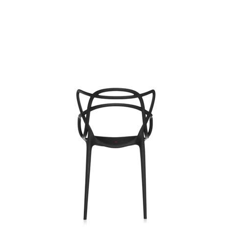Chaises Masters by Kartell Chaise Masters Starck