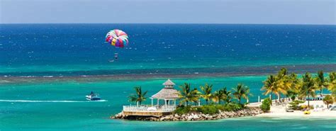 Getaways Jamaica All Inclusive Vacations