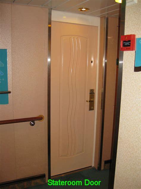 Doors Ship by I Dig Hardware 187 Reader Photos Cruise Ship Doors