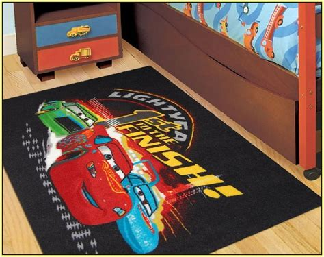 road rugs for cars disney cars road rug home design ideas