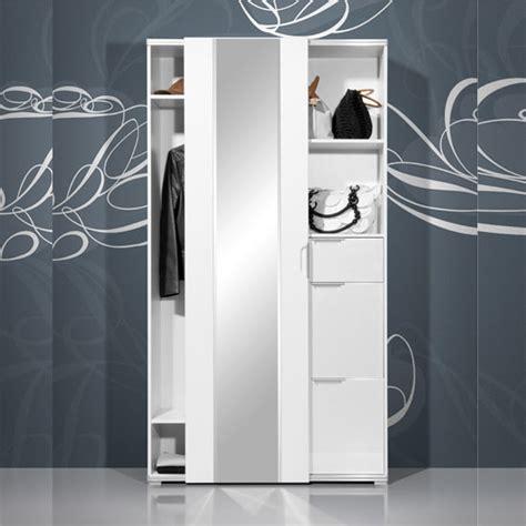 kleiderschrank flur hallway wardrobe with sliding door and shoe cabinet 1169 84