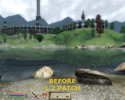 oblivion best mods best oblivion graphics mods 2012 loadfreewellness