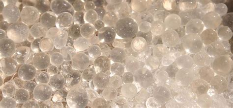 silica desiccant silica gel
