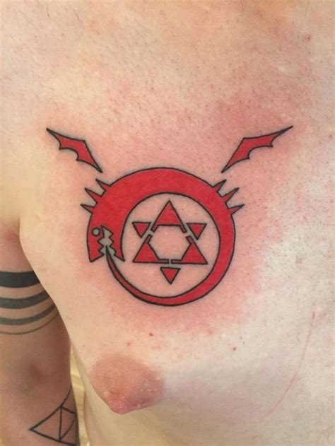 homunculus tattoo best 20 ouroboros ideas on