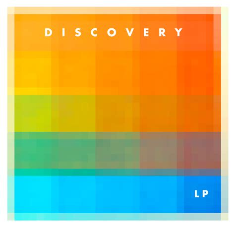 Hot And Informed Discovery Lp 2009