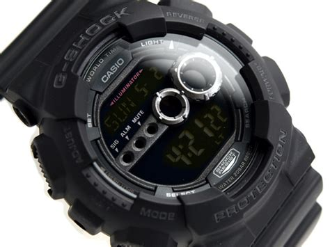 G Shock Gsd 100 Black g supply rakuten global market casio overseas model g shock new digital black liquid